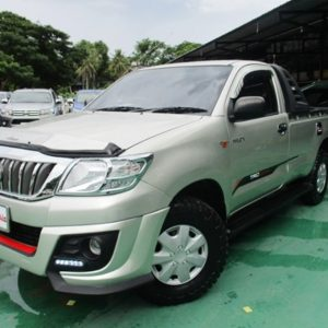 +1500 Prado Face TRD Accessories